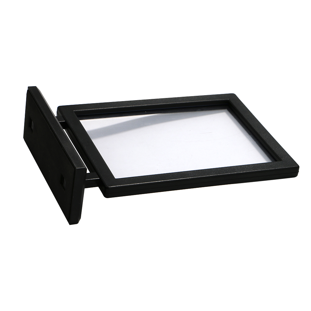 Office & School Supplies Buy Cheap A5 Menu Stand Counter Cashier Desk Sign Holder Menu Stand Plastic Frame Photo Frame Advertising Food Poster Frame Price Display