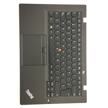 Touchpad Backlit-Keyboard Spanish Thinkpad W/palmrest New/orig for X1 Carbon 3rd/gen