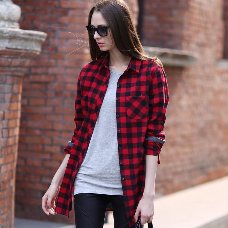Resultado de imagen para franela camisa mujer