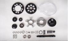 Two-speed system  For 1/5 HPI Baja  5B  5T 5SC
