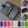 JR PU Leather Wallet case for LG Optimus G E975 E973 E971 F180 F180L F180S F180K / Eclipse 4G LTE LS970 Cover Flip Phone Bag