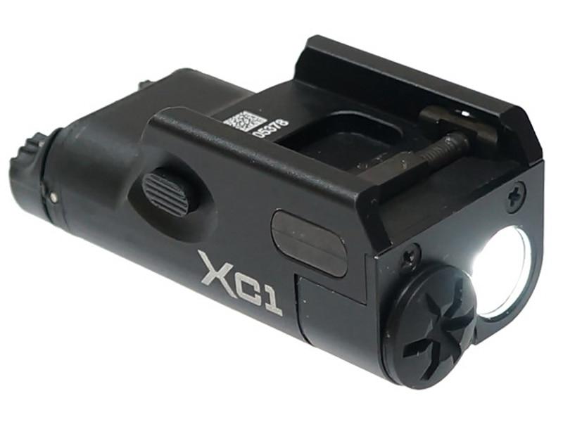 CQC Tactical XC1 Ultra Light Compact Pistol