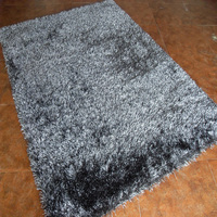 Gm 02 carpet coffee table carpet wool 5 silk carpet customize measurement