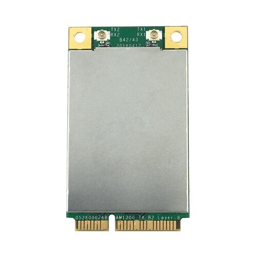4 gam LTE TDD CBRS Mô-đun Band42/43 hỗ trợ 3400-3800 mhz