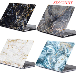 Image 1 - Nouvelle vente chaude housse pour ordinateur portable pour Macbook Pro 13.3 15.4 pouces Pro Retina 12 13 15 avec nouvelle barre tactile pour Macbook Air 13 11 étui
