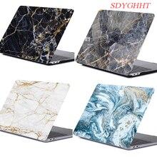 Nueva gran oferta funda de portátil para Macbook Pro 13,3 15,4 pulgadas Pro Retina 12 13 15 con nueva barra táctil para Macbook Air 13 11 funda