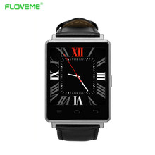 Smart watch ips sync bluetooth gps schrittzähler heart monitor wifi bluetooth v4.0 schrittzähler herzfrequenz smartwatch für android
