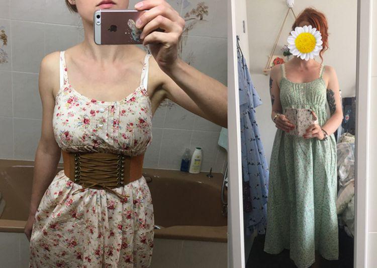 2018.4.27 dress