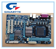100% original desktop motherboard for Gigabyte GA-780T-D3L DDR3 Socket AM3+ Gigabit Ethernet free shipping цена