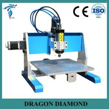Mini CNC Router 3d engraver machine Desktop  LZ-3020 High speed and good quality machine