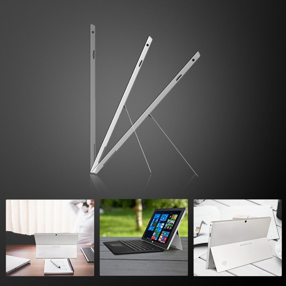 "10.8"" 2 in 1 tablet Jumper EZpad 7S windows tablets Intel Cherry Trail Z8350 4GB DDR3 64GB EMMC 1080P IPS tablet pc HDMI laptop 5"