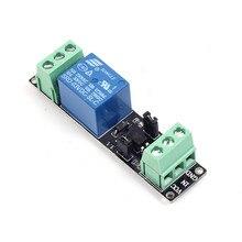 5 шт. 1 Channal 3 В реле анод высокого уровня драйвера Управление модуль для Arduino