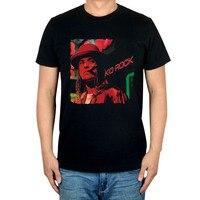 Kid Rock альтернатива Металл Дьявол без причины альбом рок футболка