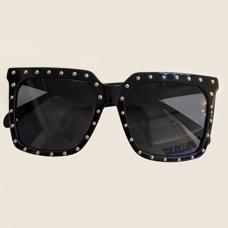 High Quality Women Cat Eye Sunglasses 2019 Fashion Luxury Brand Designer Oculos De Sol Feminino UV400