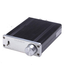 Big sale Fx-Audio FX-502A High-Power Hifi Digital Audio Stereo Power Amplifier 2.0 50Wx2 Amp PRO TA2024 TA2021 Amplificador De Potencia