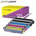 5x совместимый тонер-картридж для принтера Brother TN221 TN241 TN-241 TN251 TN281 TN291 TN225 TN245 HL-3140CW 3150CDW 3170 9140CDN