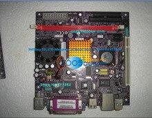 ID-PCI7E PC2000E +1.5G Integrate CPU DDR2 Industrial Control POS 17*17