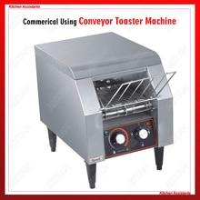 ECT2415 коммерческий Электрический конвейер булочка хлеб для пицци и печенья тостер печь машина