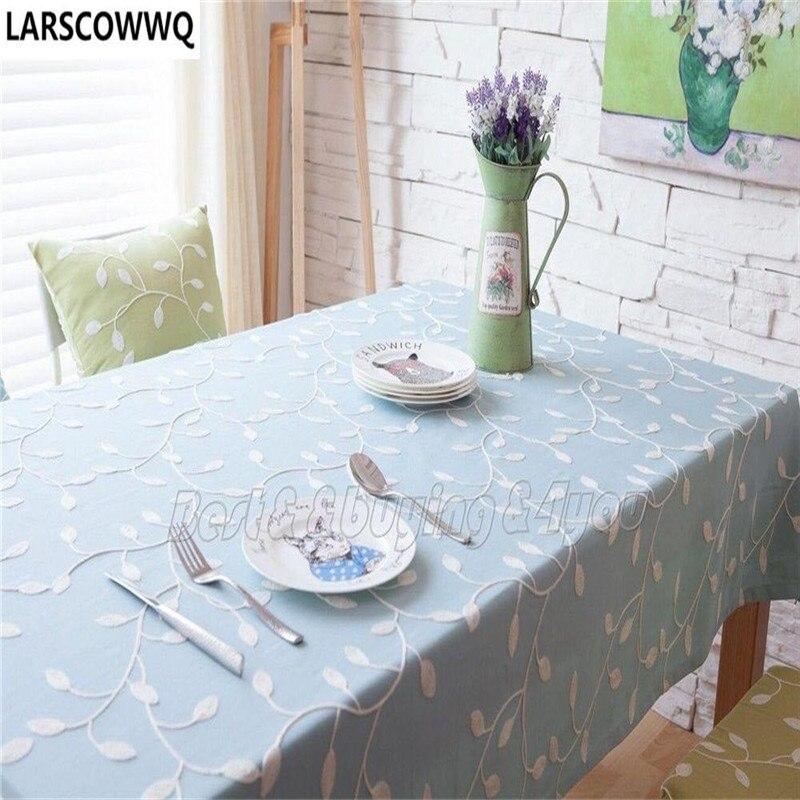 Larscowwq лист печати старинные картины подсолнечника обеденный журнальный столик хлопок льняной ткани Бесплатная доставка