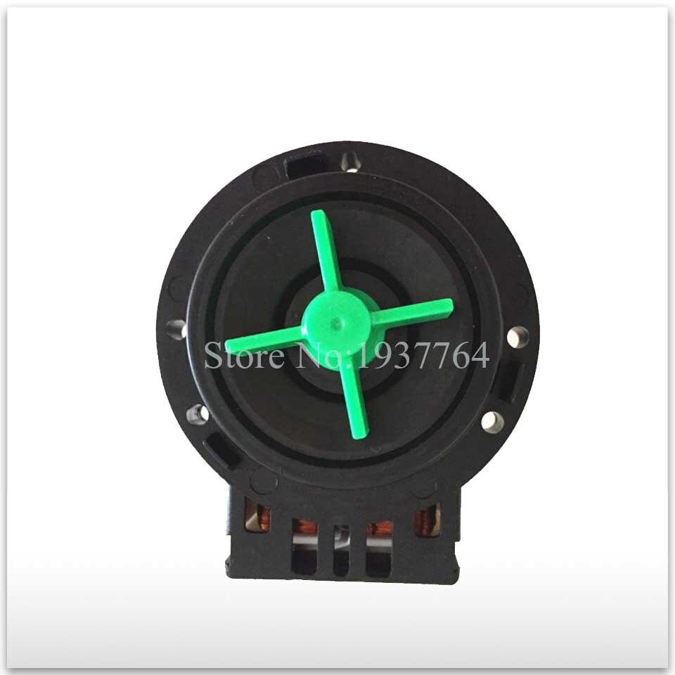 100% new for LG washing machine parts BPX2-8 BPX2-7 BPX2-111 BPX2-112 drain pump motor 30W good working 1pcs new parts drain pump bpx2 8 drain pump motor good working