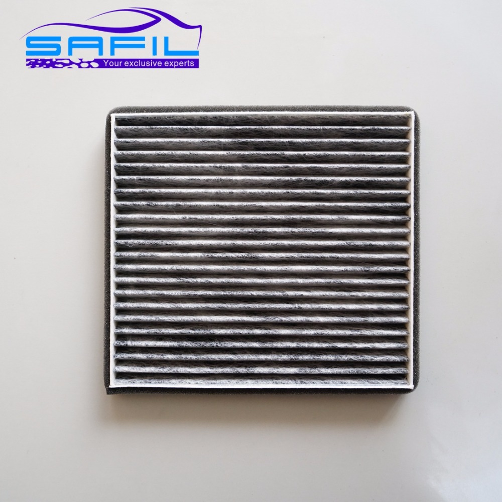 cabin filter for Toyota Corolla RAV4 1.8 / 2.0 BYD F3 / F3R / L3 / G3R . Lifan 320 520 620 X60 88568-52010 #RT65 pop relax healthcare korea germanium tourmaline jade mattress electric heating therapy massage mat pad cushion nuga best ceragem