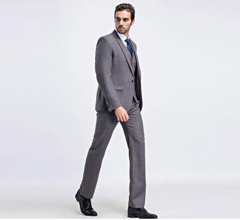 Pantalones Color De Homme same Slim Ff chaqueta Color Hombres Para  Personalizado Photo Traje Trajes 2018 Same Fit Boda Unidades Hombre Navidad Esmoquin  3 ... 2e2b5f99a92