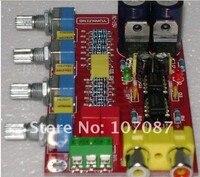 สเตอริโอPreamplifierปริมาณคณะกรรมการควบคุมNE5532