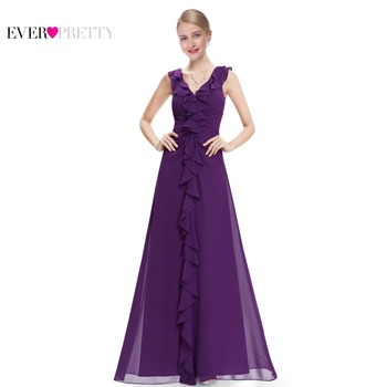 Elegant stylish prom dresses ever pretty 2017 lilac sleeveless v neck he08219 special occasion maxi party.jpg 350x350
