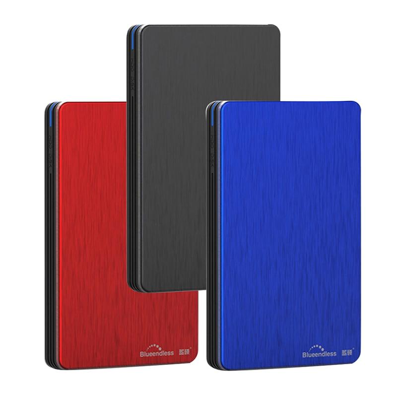 500 Гб 1 ТБ 2 ТБ жесткий диск внешний жесткий диск SATA 2 ТБ 1 ТБ 500 ГБ USB HDD 2,5 USB 3,0 Внешний HD 1 T 2 T внешний жесткий диск отклонения в размерах на 1-2 к