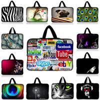 Customized 15 15 4 15 6 Soft Neoprene Laptop Sleeve Bag Notebook Case Smart Cover For