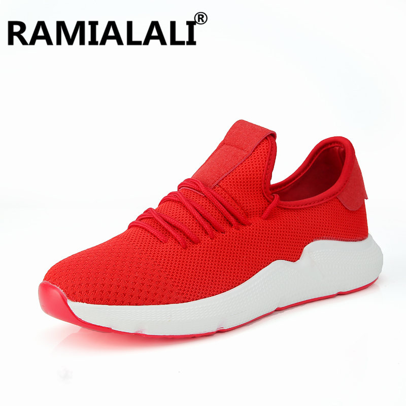 Ramialali Running Shoes Lightweight Sneakers for Men Runner Sports Shoes Breathable Mesh Outdoor Men Jogging Sneakers Shoes ...