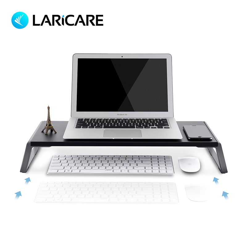 LARICARE Laptop Desk.PC Monitor Desktop. Size: 508*204*90 Mm. ID-20