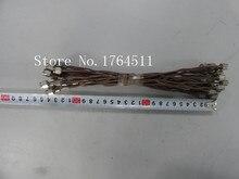 [БЕЛЛА] QMI SMA SMA АНТЕННЫЙ кабель революция тестовой линии 25 см-20 ШТ./ЛОТ