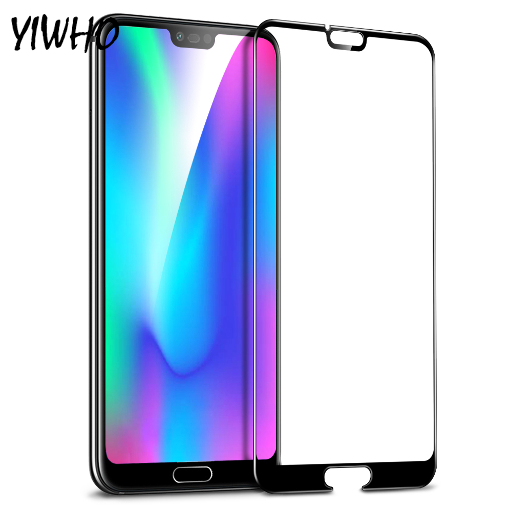 Tempered Glass Honor 10 Protective Glass On For Huawei Honor 10 COL-L29 Honor10 Honer 10 5.84