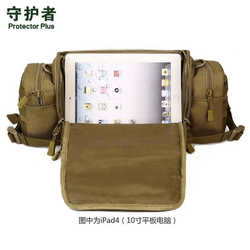 Многоцелевой супер зеркальные фотокамеры карман женская сумка Для мужчин сумки военный Путешествия 1680 d нейлон Большой талии пакет склонны...