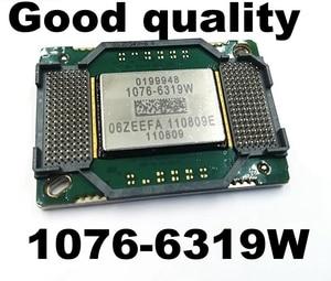 Image 2 - Darmowa wysyłka nowy oryginalny 1076 6318 1076 6318w 1076 6319W 1076 6319 1076 6319W duży układ dmd dla projektorów/projekcji