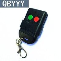 Qbyyy 포스트 무료 1 pcs 멀티 주파수 자동차 도어 클론 원격 제어 자동차 키 얼굴 복사 280-450 mhz a357