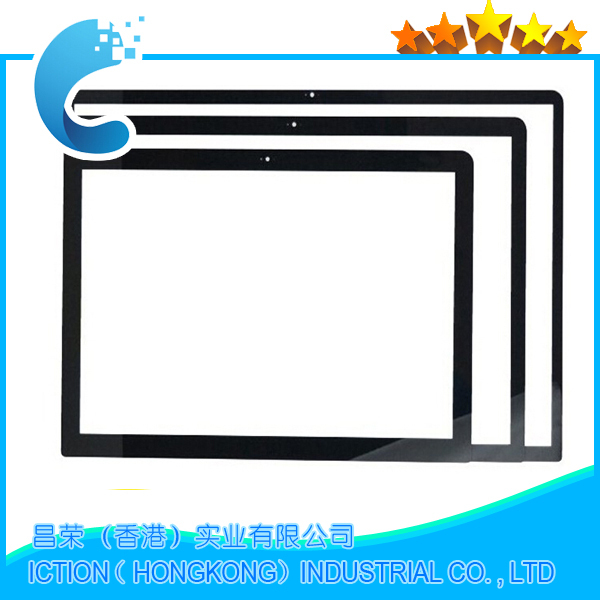 5pcs lot A1278 Glass For Apple Macbook A1278 LCD Screen Front glass