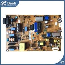 95% new original for power supply board 55LA6200 55LN5400-CN EAX64905601 LGP55-13PL2 PN:3PCR00111A good Working