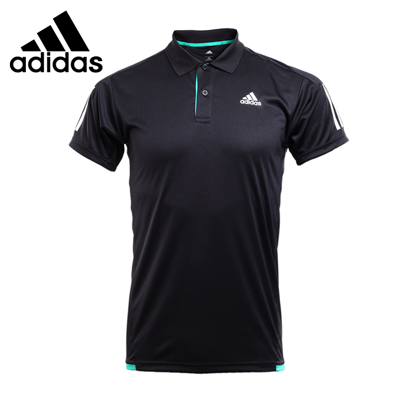 Original New Arrival 2017 Adidas Performance M CLUB 3S POLO Men's POLO shirt short sleeve Sportswear adidas performance run tight m