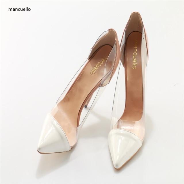 2c763f62a Mancuello-2018-PVC-Transparente-Tacones-Altos-Zapatos-de-Las-Mujeres -de-Tac-n-Grueso-Bombas-Sapatos.jpg 640x640.jpg