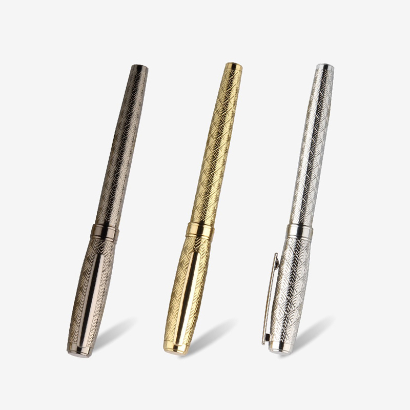 TERCEL Metal Roller Ball pens School Office Supplies Writing  Chancery Pen Creative Gel pens luxury chancery gift Signature pen tercel metal roller ball pens school office supplies creative gel pens luxury chancery gift signature pen writing high grade