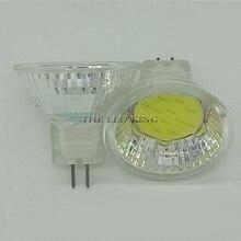 1X супер яркая светодиодная лампа mr11 COB прожектор 3 Вт 5 Вт 7 Вт 9 Вт точечная лампа 12 В MR11 точечный угол для гостиной спальни настольная лампа