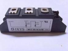 Freeshipping NEW MCC95-12I08B MCC95-12IO8B Thyristor module freeshipping mtc600a1600v thyristor module rectifier