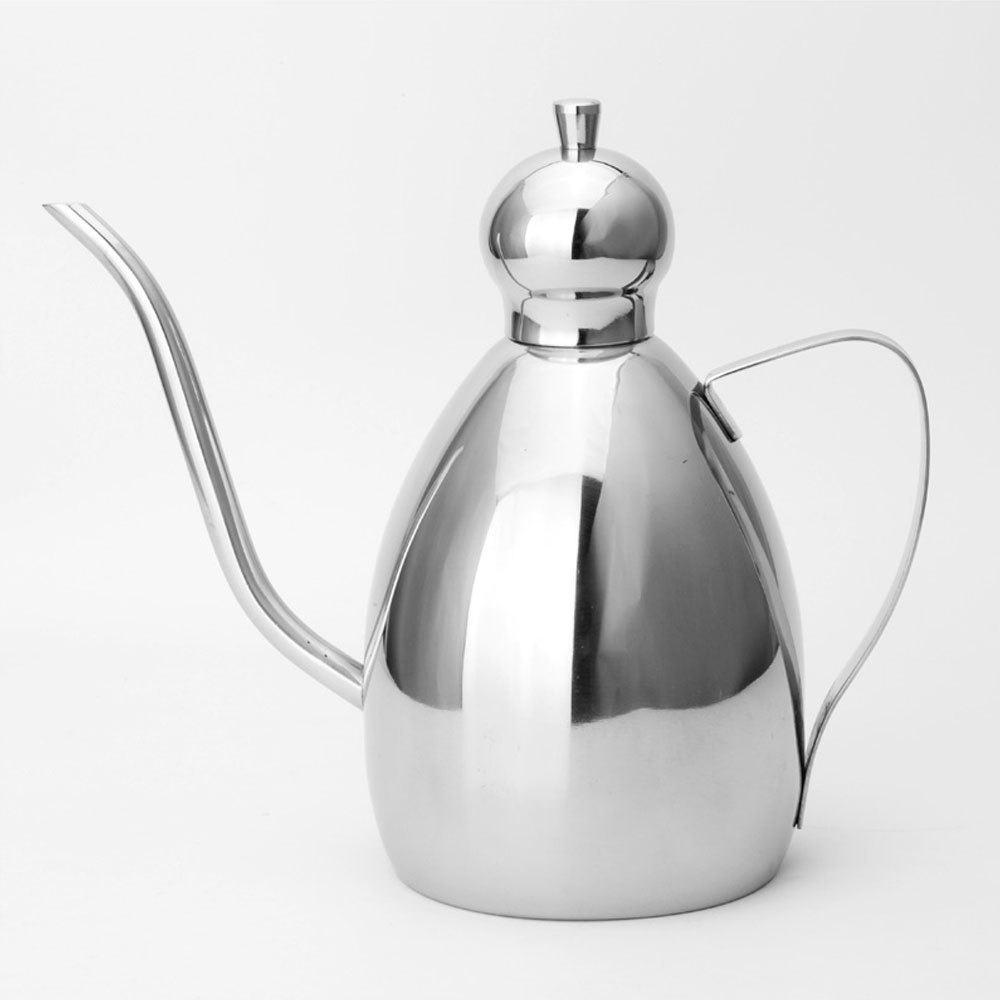 Classic Europe Royal Style Decorative 304 Stainless Steel Oil Bottle ...