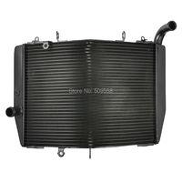 For Honda CBR600RR 2007 2015 Aluminum Replacement Water Cooling Radiator CBR600 RR 2007 2008 2009 2010