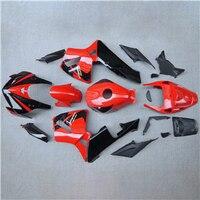 ABS Injection Full Fairing Bodywork Kit Set Fit For Honda CBR600F 2011 2013 12 Motorcycle New