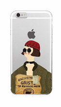 Leon Movie Themed Phone Case for iPhone – FREE Shipping