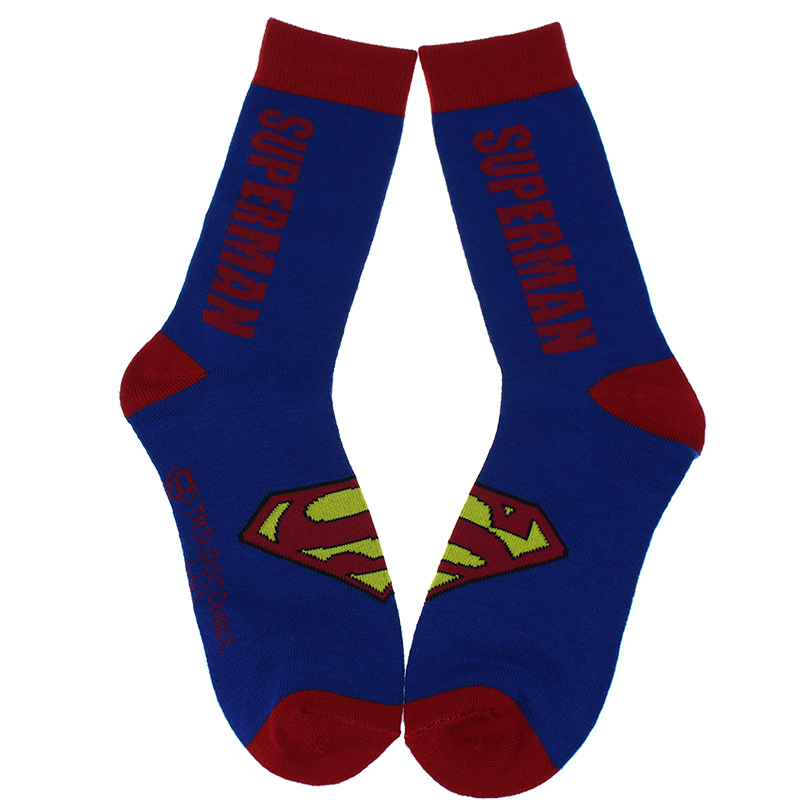 Harajuku-Super-Hero-Batman-Cotton-Socks-marvel-comics--Cosplay-elastic-cotton-Long-Cosplay-Punisher-Skate(13)