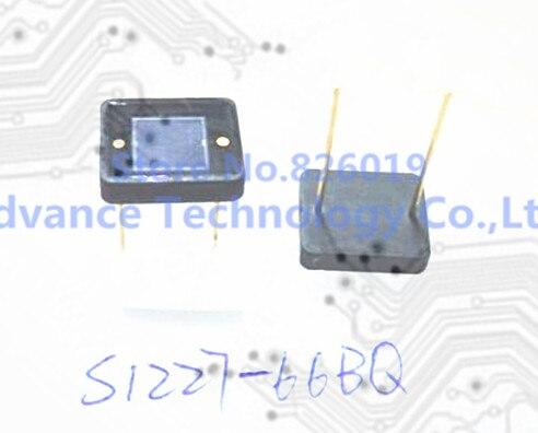 Silicon fotodiodo S1227-66BQ offerta calda ic Blu tubo sensibileSilicon fotodiodo S1227-66BQ offerta calda ic Blu tubo sensibile